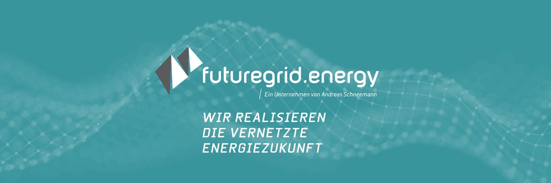vernetzte Zukunft mit futuregrid.energy